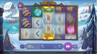 viking gods thor and loki screenshot 6