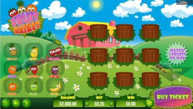 fruit basket screenshot (2)