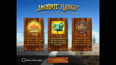 jackpot rango screen shot (2)