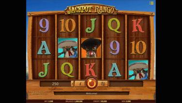 jackpot rango screen shot (3)