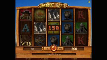 jackpot rango screen shot (5)