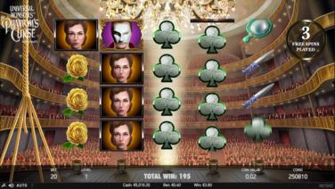 univeral monsters phantom curse screenshot (1)