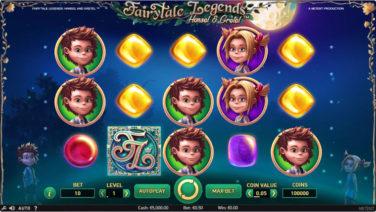 Fairytale Legends Hansel & Gretel screenshot (2)