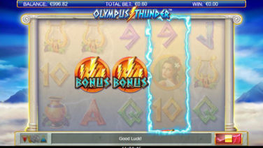 Olympus Thunder screenshot (5)
