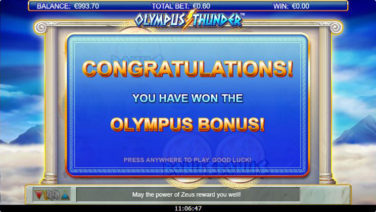 Olympus Thunder screenshot (6)