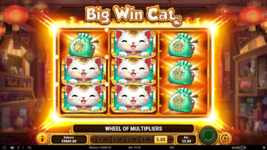 big win cat play go screenshot (1)