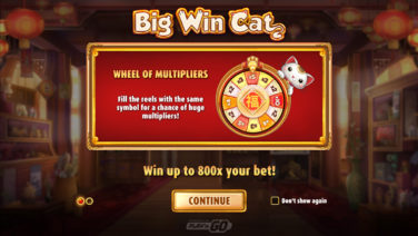 big win cat play go screenshot (2)