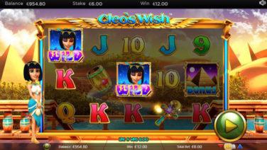 cleo's wish screenshot (2)