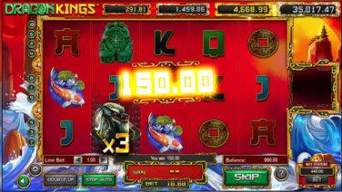 dragon kings screenshot (2)