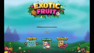 exotic fruit screenshot (1)