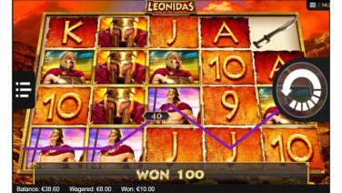 leonidas king of the spartans screenshot (2)