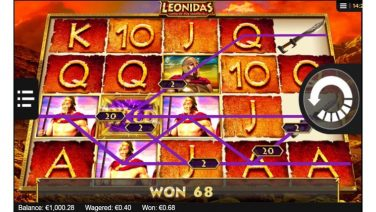 leonidas king of the spartans screenshot (3)