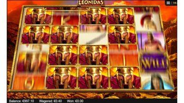 leonidas king of the spartans screenshot (4)