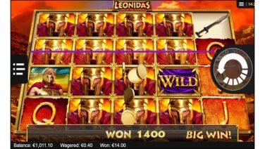 leonidas king of the spartans screenshot (5)