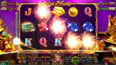 reels of wealth screenshot 1