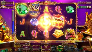 reels of wealth screenshot 2