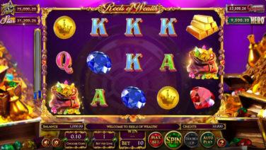 reels of wealth screenshot