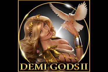 Demi Gods ll