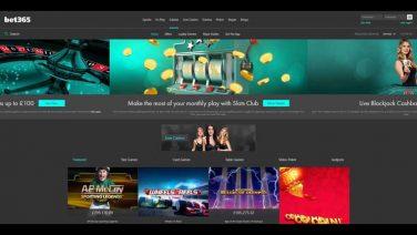 365 casino screenshot (1)