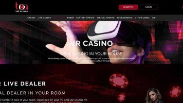 Bet on Aces Casino screenshot (5)