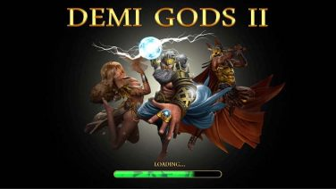 Demi Gods II screenshot (1)