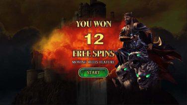 Demi Gods II screenshot (5)