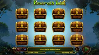Emerald Isle screenshot (3)