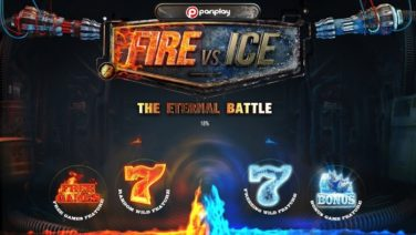 Fire vs Ice screenshot (1)