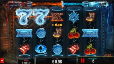 Fire vs Ice screenshot (3)