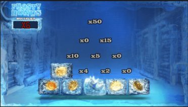 Fire vs Ice screenshot (5)