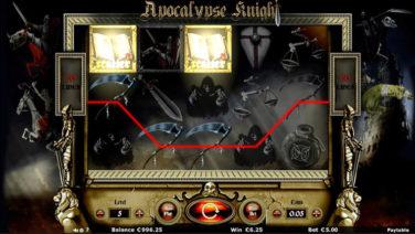 apocalypse knights screenshot