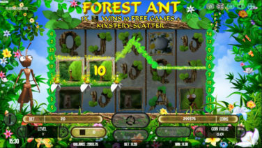 forest ant screenshot (1)