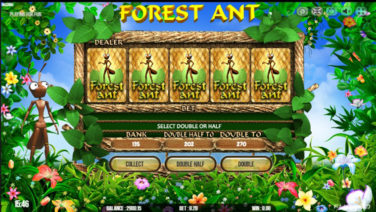 forest ant screenshot (2)
