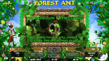 forest ant screenshot (4)