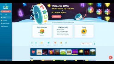playfrank casino screenshot (1)