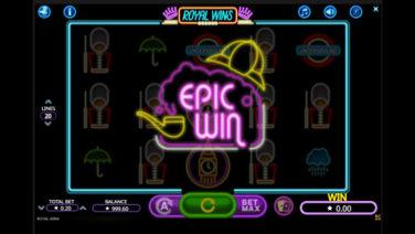 royal wins screenshot 1