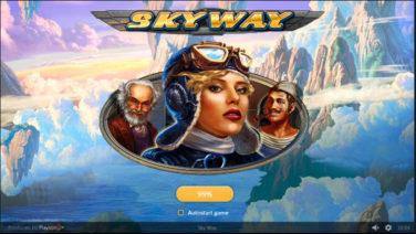 sky way screenshot 1