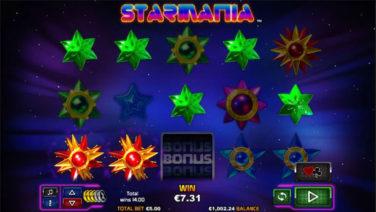 starmania screenshot 2