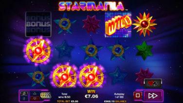 starmania screenshot 3