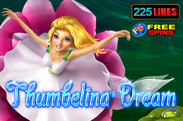 Thumbelina`s Dream