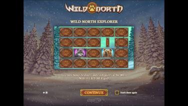 wild north screenshot 1