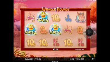wonder hounds screenshot (4)