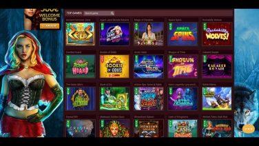 18bet casino screenshot (2)