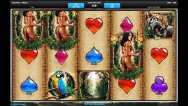 Amazon Queen screenshot (2)