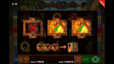 Book & Bulls Red Hot Firepot 3