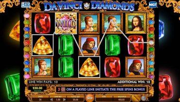 DaVinci Diamonds Masterworks PRINTSCREEN (1)