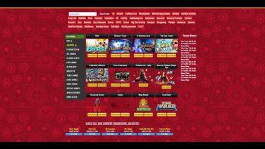 Llama Gaming Casino screenshot (2)