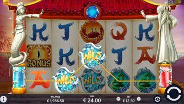 bai she zhuan screenshot (3)