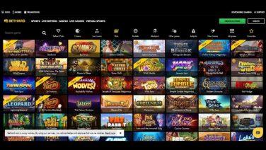 bethard casino screenshot (5)