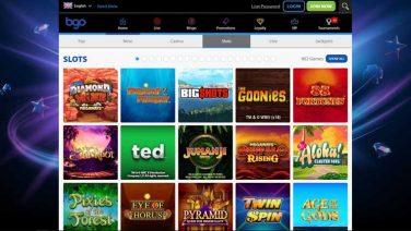 bgo casino screenshot (5)